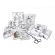 Wyposażenie apteczki DIN 13164 Plus