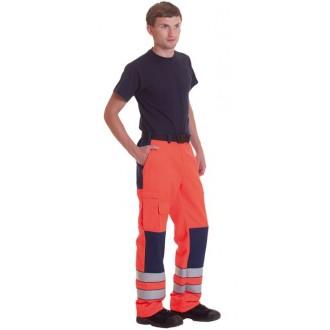 Spodnie Ratownictwa Damskie R438 Wojdak