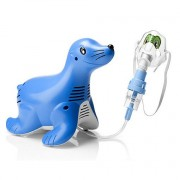 Inhalator SAMI THE SEAL - FOKA Philips Respironics