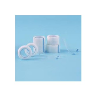 SOFTplast 2,5cmx5m przylepiec włókninowy