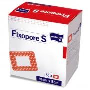 FIXOPORE S opatrunek 8x10cm Matopat