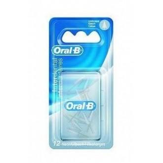 Końcówki do szczoteczki INTERDENTAL choinkowe 12szt. Oral-B