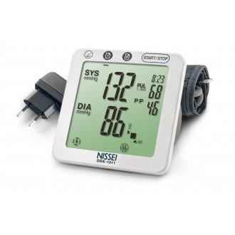 Ciśnieniomierz automatyczny NISSEI DSK-1011