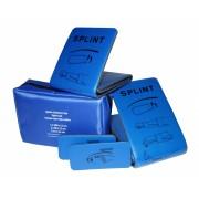 Zestaw 4 szyn typu Splint