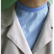 Apaszka osłonowa typu filtr do rurek tracheostomijnych