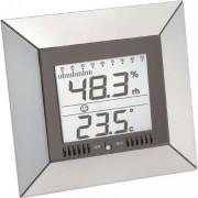 Termometr z higrometrem WS9410 ze świadectwem wzorcowania