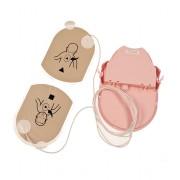 PEDI PAK 04 zintegrowany zestaw baterii i elektrod pediatrycznych