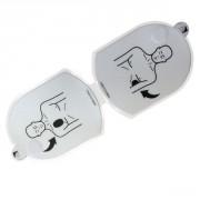 Elektrody treningowe Samaritan - 10 par HS-Medical
