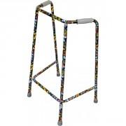 Balkonik aluminiowy STANDARD BUTTERFLY 221825 HERDEGEN