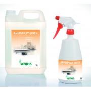 ANIOSpray QUICK 5000 ml szybka dezynfekcja powierzchni