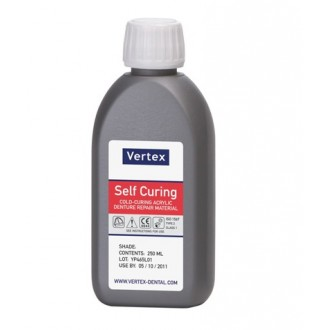 SELF CURING płyn 250 ml na zimno VERTEX