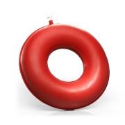 Krąg gumowy przeciwodleżynowy w pokrowcu Gummed