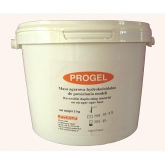PROGEL 2,5 kg masa agarowa EMICHEM