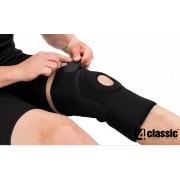 Orteza kolana AM-OSK-Z/1 zamknięta z szynami