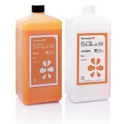 SILIKON ELITE DOUBLE 22 FAST orange ZHERMACK