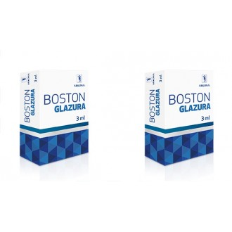 BOSTON GLAZURA 3ml do kompozytów