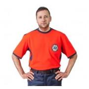 T-shirt RATOWNICTWA RZ 511 Męski WOJDAK