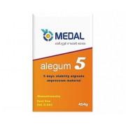 Masa alginatowa 454g ALEGUM 5 MEDAL