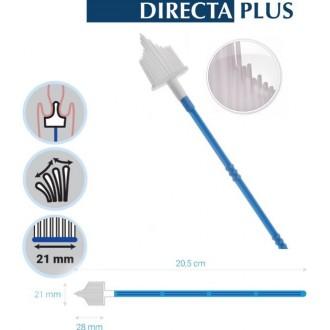 Szczoteczka cytologiczna DIRECTA PLUS 6 sterylna 50szt